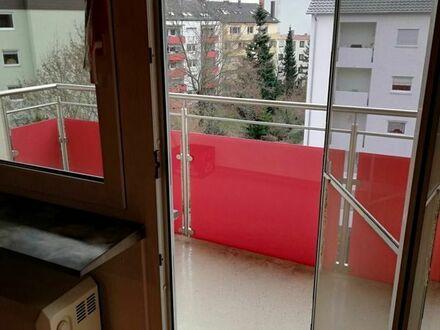 super geschnittene 2 Zimmer Wohnung in guter Lage in Speyer West
