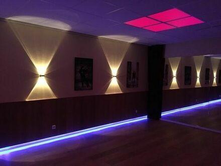 Räume zur Miete für Tanzkurse /Yoga /Pilates /Vorträge... in schöner Lage in Heidelberg-Altrohrbach!
