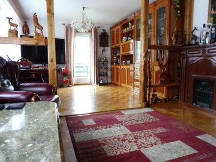 Mehrfamilienhaus mit Blick ins Grüne zu verkaufen. Provisionsfrei von Privat.