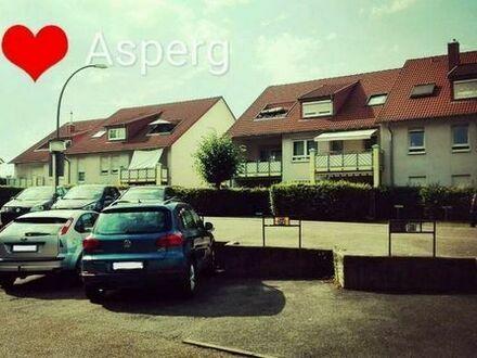 Vermiete Parkplatz Stellplatz in Asperg Moselstraße 24