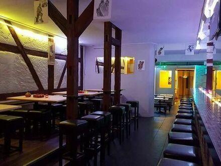Restaurant - Gaststätte - Kneipe in ERLANGEN