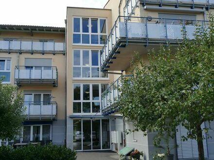 Betreutes Wohnen in der Bienwaldresidenz - Eigentumswohnung für Kapitalanleger zu verkaufen.