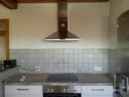 Suche weibliche Mitbewohnerin für 4-Zimmer-Whg. in Meckesheim