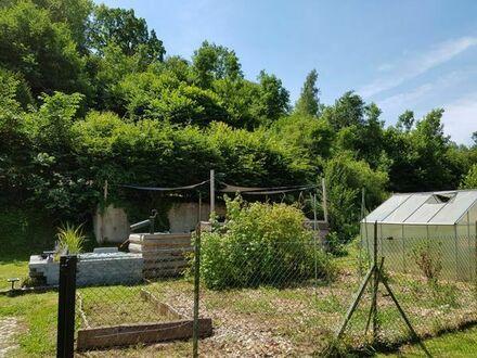 Wunderschönes Gartengrundstück in Rottenburg zu verkaufen