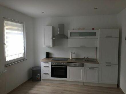 Schöne, neuwertige und helle 2 Zimmerwohnung in Laudenbach zum 01.10.2019