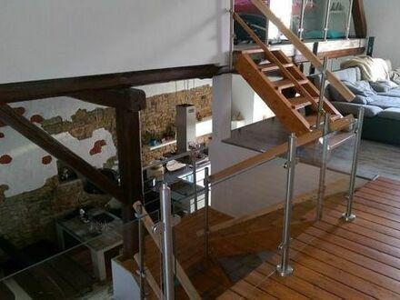 Von Privat!! Loft-Haus 160 qm+ Rohbau 83 qm