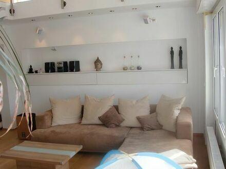 2 Zimmer & Bad als WG in gr. Haus mit Dachterasse & Garten