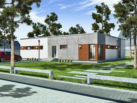 Bungalow barrierefreies Wohnen! Wertanlage! MBN-Haus