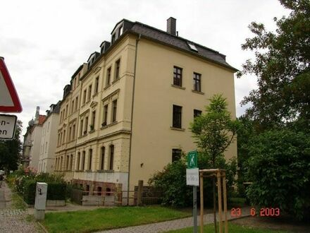 1-Zimmerwohnung, 24 qm, in 04155 Leipzig-Gohlis, Souterrain, 190 EUR+50 EUR NK, ab 1.Feb. 2019 frei