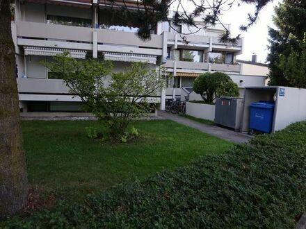 *Attraktive 1-Zimmer-Wohnung* mit Balkon in München-Lerchenau von privat