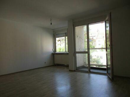 Lichte große 1-Zimmer-Wohnung - Nürnberg Mitte
