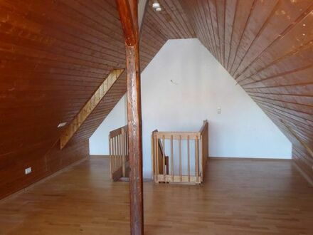 3-Zimmer Maisonette-Wohnung in Wimsheim zu vermieten