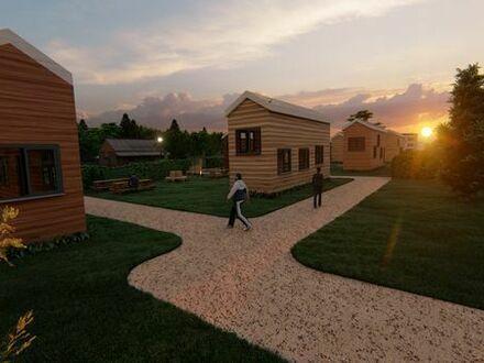 Tiny House Stellplatz