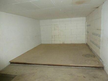 Vermiete Lagerraum -Abstellraum - Möbellager