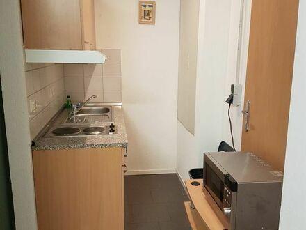 Möbliertes Apartment/Zimmer