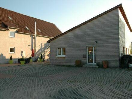 Büro und/oder Werkstatt mit Lagerplatz in Frankenthal ab 09/2018