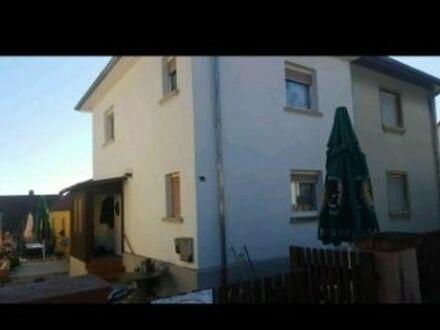 Einfamilienhaus ab sofort zu vermieten in Obrigheim