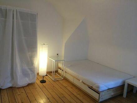 Möbliertes Zimmer in WG in Karlsruhe Durlach
