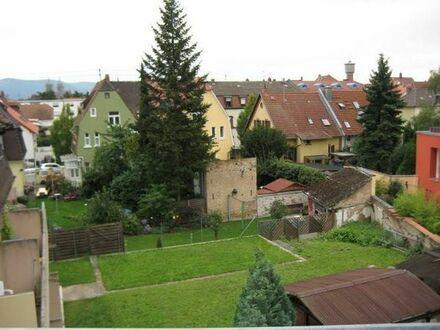 Gut gelegene 4-Zimmer Wohnung in Ladenburg