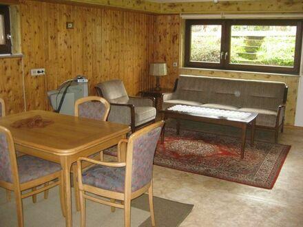 möbl. 1 Zimmerwohnung für Pendler