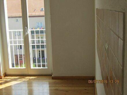 1 Raum Wohnung zu vermieten