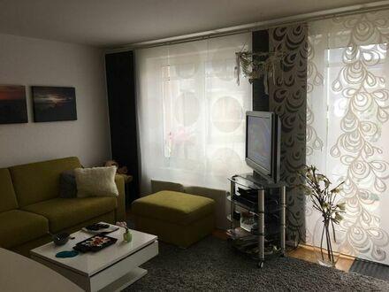 Apartement mit großen Süd-West Balkon in Leverkusen