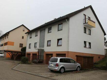 !!! 3 Zimmer Wohnung in Öhringen in bevorzugter Wohnlage !!!