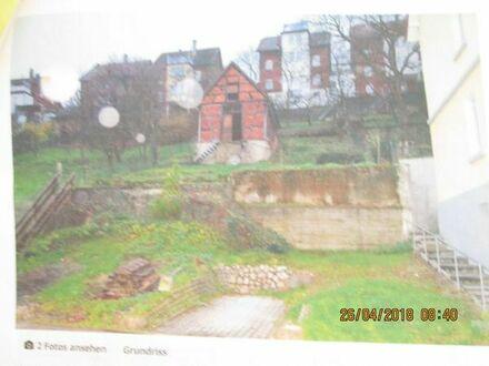 Bauplatz in Geislingen mit 458 qm für 68000 Euro