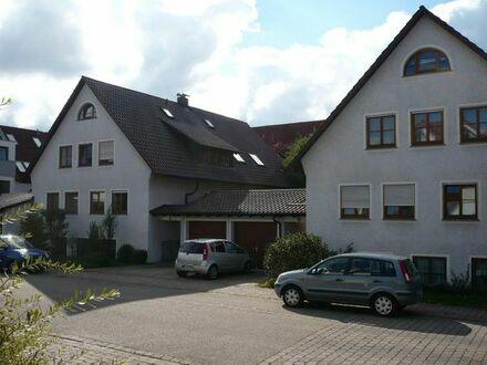 18.05 Schöne 4,5 ZKB in Krebenstr. 18 in Renningen