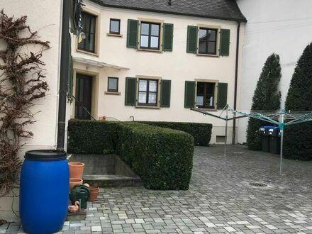 Breisach - 2-Zimmer-Wohnung 77 qm - Top Lage Münsterberg