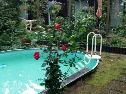 Einfamilienhaus in romantischer Waldrandlage