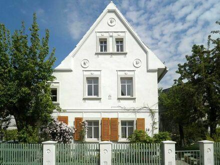 kleines Bauernhaus Gründerzeit Nähe Leipzig zu vermieten