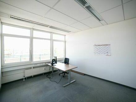 2-3 moderne Büroräume in verkehrsgünstiger Lage mit Infrastruktur