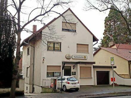 Frankenthal: Mehrfamilienhaus inklusive Gaststätte und attraktiven Preis zu verkaufen