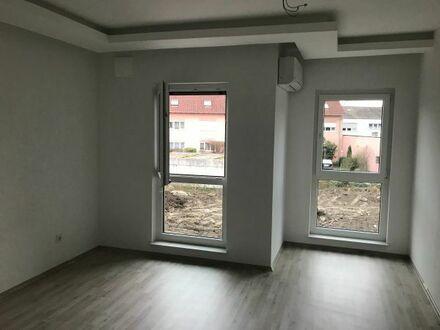 Neubau - Wohnhaus mit großem Garten in angenehmer Wohngegend und gut situierter Nachbarschaft
