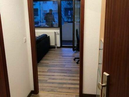 Zwischenmiete 1,5 Zimmer mit Balkon in Tamm