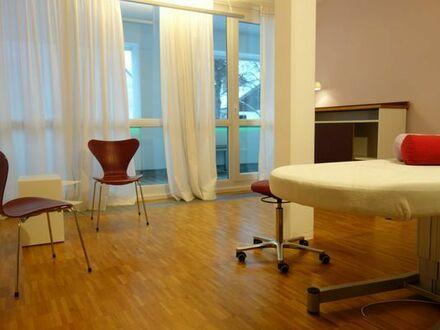 Hochwertige Praxisräume für Therapie/Coaching im Münchner Süden