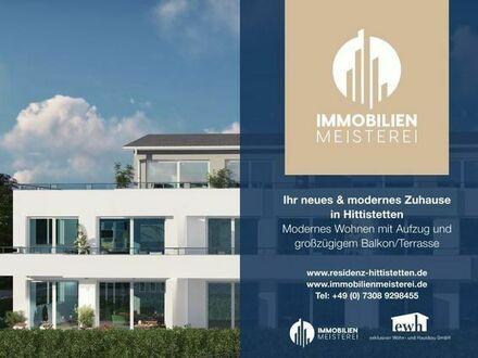 Ihr neues & modernes Zuhause in Hittistetten / Senden