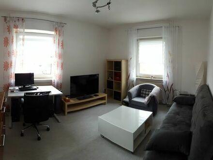 Schöne geräumige Wohnung in der Neckarstadt