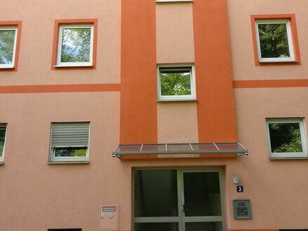 Zentral in Fürth - Schöne Einzimmer-Wohnung frei ab 01. März