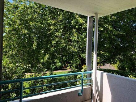 Erstbezug nach Sanierung. Schöne Drei-Zimmerwohnung mit Balkon in Meckenheim