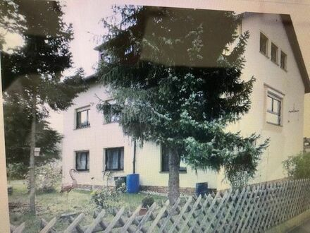 Amberg Ammersricht helle schöne 3,5 ZKB Gartenanteil, Terrasse, EG