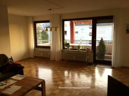 2,5 Zi-Wohnung in Weil der Stadt - Blammerberg