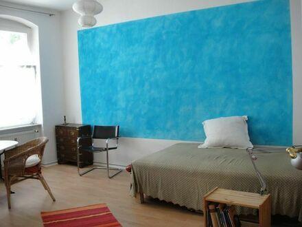 Bild_möblierte 20 qm Zimmer in 70qm Wohnung unterzuvermieten