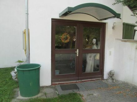 91154 Pfaffenhofen große 3 Zi Parterrewohnung im Grünen ab Jan 2019 frei