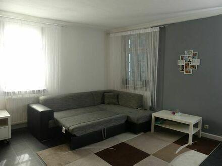 Schicke 3-Zimmer Eigentumswohnung