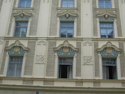 München-Giesing: 3-Zimmer Altbauwohnung