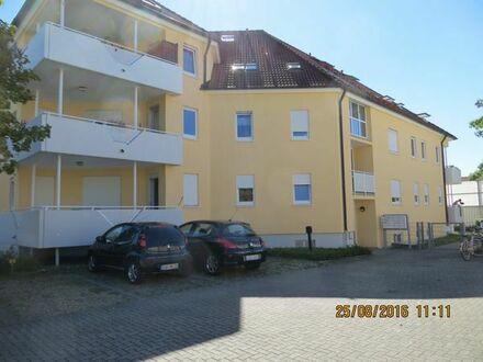 Gemütliche helle 2 ZKB DG-Wohnung in ruhiger Lage zentral in Landau/Stadt