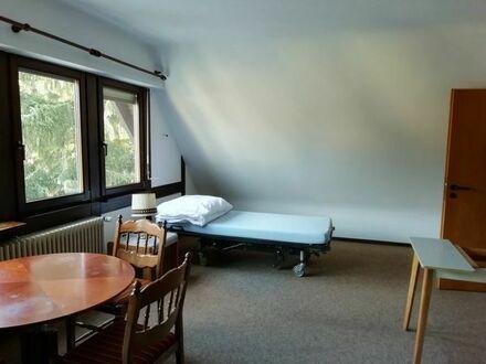 2-Zimmer-Wohnung im Seniorenheim (Betreutes Wohnen)