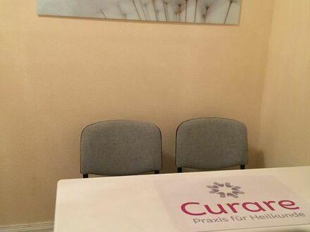 Therapie-/Praxisraum zur Untermiete